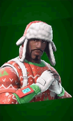 クリスマスレンジャーの画像