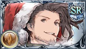 ラカム(クリスマス)