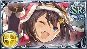 フィーナ<br>(クリスマス)