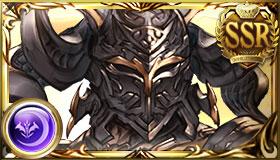 黒騎士<br>(リミテッド)