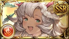 ネモネ<br>(クリスマス)