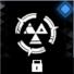 隊長 - 全域破壊のアイコン