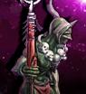夜叉酋長のアイコン