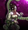 蛇魔女のアイコン