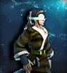 盲剣客のアイコン