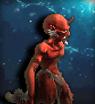 赤夜叉のアイコン