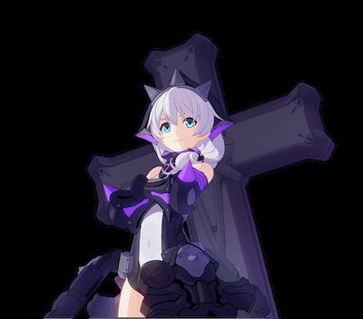 紫苑テレサの全身画像