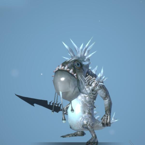 アグル剣士画像
