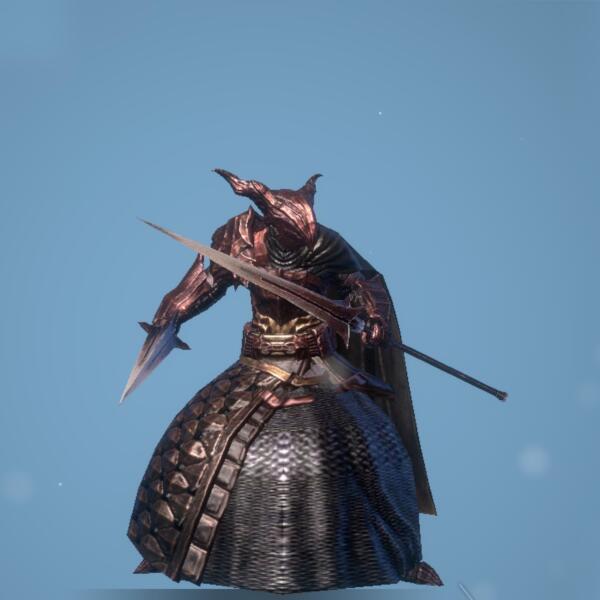 カブイム狂戦士画像