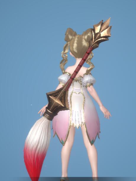 [華麗なる姫]筆