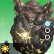 光輝爆弾ゴーレムアイコン