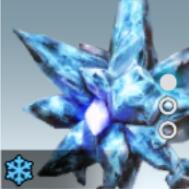 氷爆弾ゴーレムアイコン