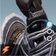氷城の偵察兵のアイコン