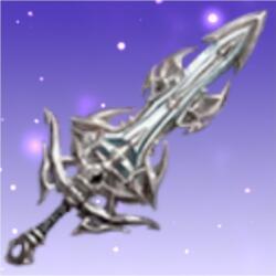 [ケラブの襲撃]短剣アイコン