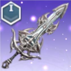 [ケラブの襲撃]短剣Ⅰアイコン