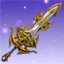 [ノディアスの襲撃]短剣アイコン