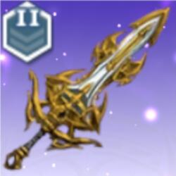 [ノディアスの襲撃]短剣Ⅱアイコン