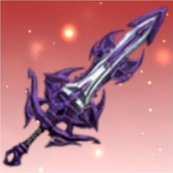 [ジェピヌスの襲撃]短剣アイコン