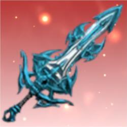[モルミオンの襲撃]短剣アイコン