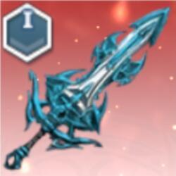 [モルミオンの襲撃]短剣Ⅰアイコン