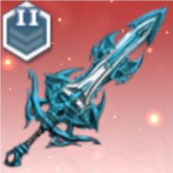 [モルミオンの襲撃]短剣Ⅱアイコン