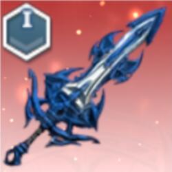 [アッシュラムの襲撃]短剣Ⅰアイコン