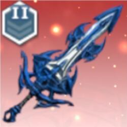 [アッシュラムの襲撃]短剣Ⅱアイコン