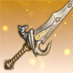 [ルーチェの襲撃]短剣アイコン