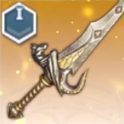 [ルーチェの襲撃]短剣Ⅰアイコン