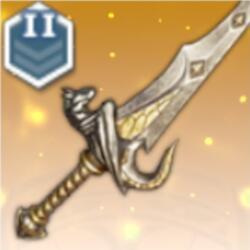 [ルーチェの襲撃]短剣Ⅱアイコン