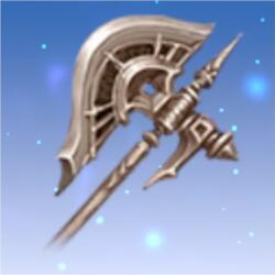 [ダカールの守護]斧アイコン