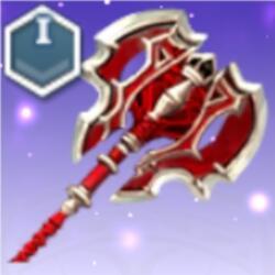 [アークリオンの守護]斧Ⅰアイコン