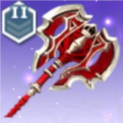 [アークリオンの守護]斧Ⅱアイコン
