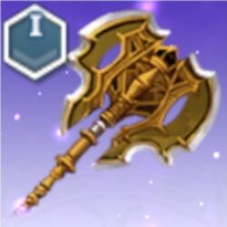 [ノディアスの守護]斧Ⅰアイコン