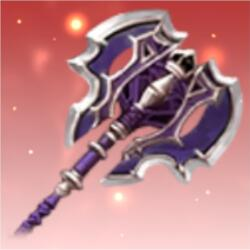 [ジェピヌスの守護]斧アイコン