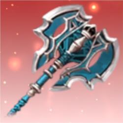 [モルミオンの守護]斧アイコン
