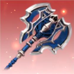 [アッシュラムの守護]斧アイコン