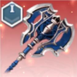 [アッシュラムの守護]斧Ⅰアイコン