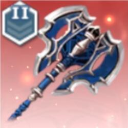 [アッシュラムの守護]斧Ⅱアイコン