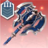 [アッシュラムの守護]斧Ⅲアイコン