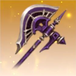 [ルーチェの守護]斧アイコン