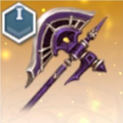[ルーチェの守護]斧Ⅰアイコン