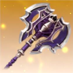 [イクリアの守護]斧アイコン