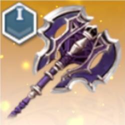 [イクリアの守護]斧Ⅰアイコン
