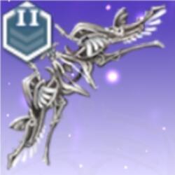 [ケラブの追跡]短弓Ⅱアイコン