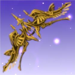 [ノディアスの追跡]短弓アイコン