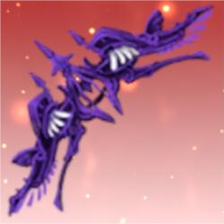 [ジェピヌスの追跡]短弓アイコン