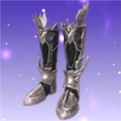 ケラブの襲撃ブーツ