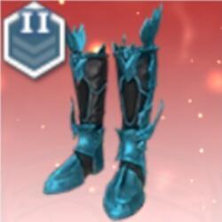 [モルミオンの襲撃]ブーツⅡアイコン