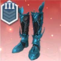 [モルミオンの襲撃]ブーツⅢアイコン